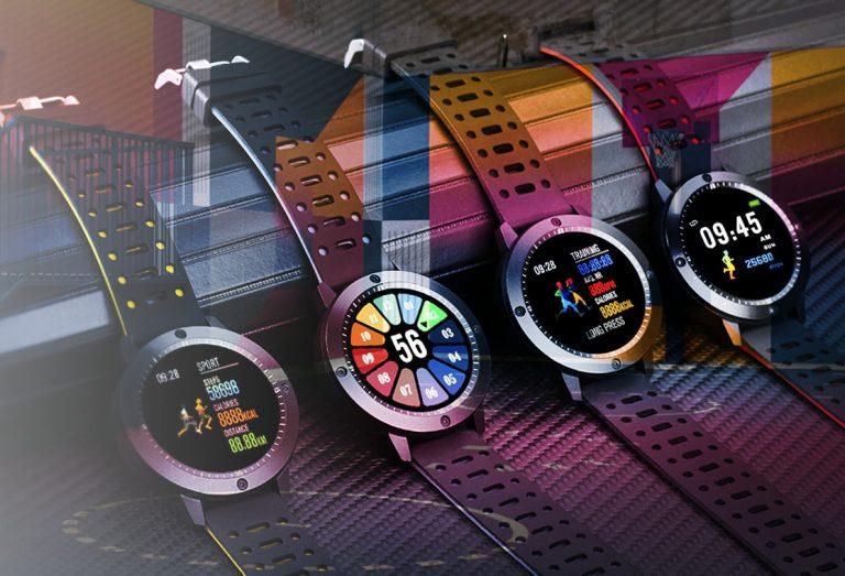 Colour watches PRO ¡La mejor versión del smartwatch superventas!
