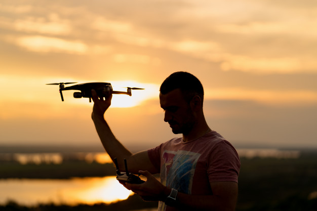 Tactical Drone, el dron que está arrasando en ventas.