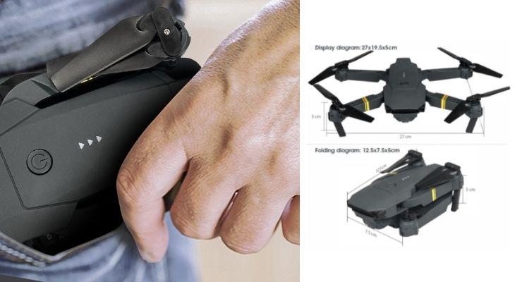 T-Drone